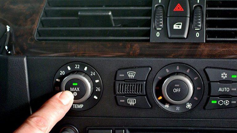 Sommerhitze: Gefahren im Auto