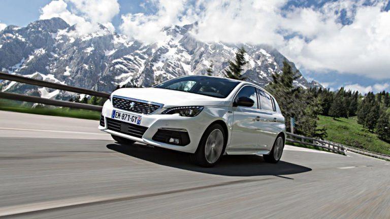 Peugeot 308: Mit Sauberkeit auf Kundenfang