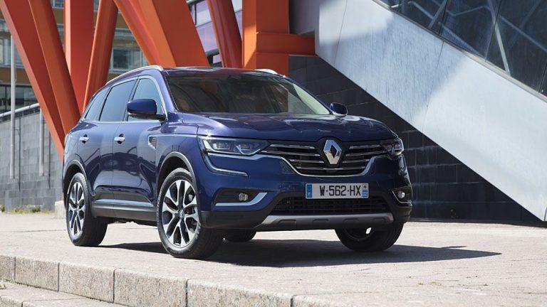 Renault Koleos: Der Letzte seiner Linie