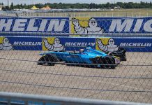 Renault e.dams vergibt seine Formel E-Lizenz an Nissan