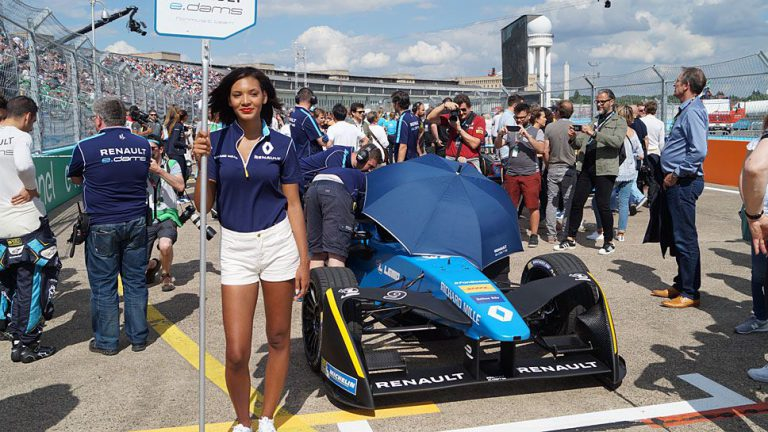 «Formel E als beste Plattform der Elektromobilität»