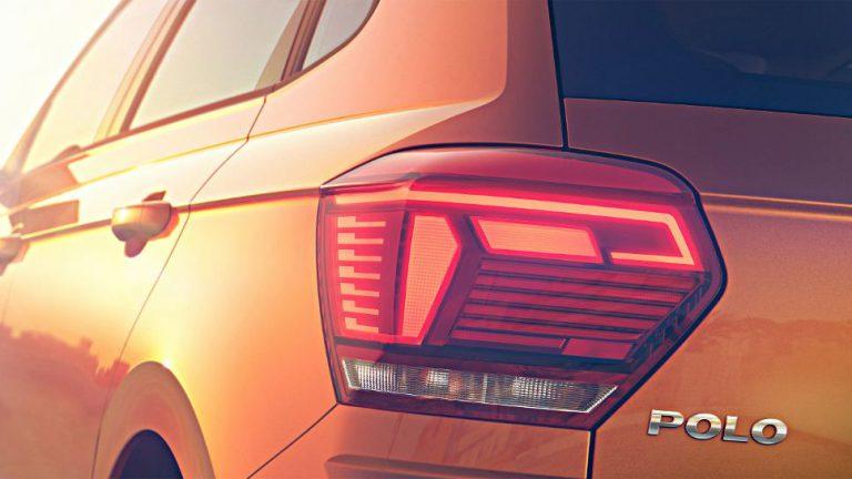 Ab 11 Uhr: Weltpremiere des VW Polo im Livestream