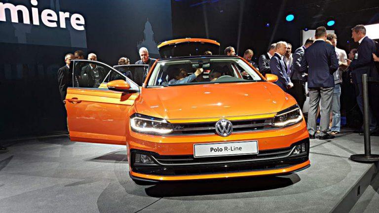 VW Polo: Kleinwagen auf Golf-Niveau