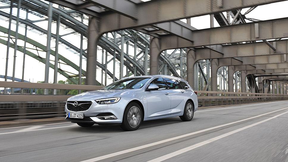 Auch bei Opel hält die Umweltprämie Einzug