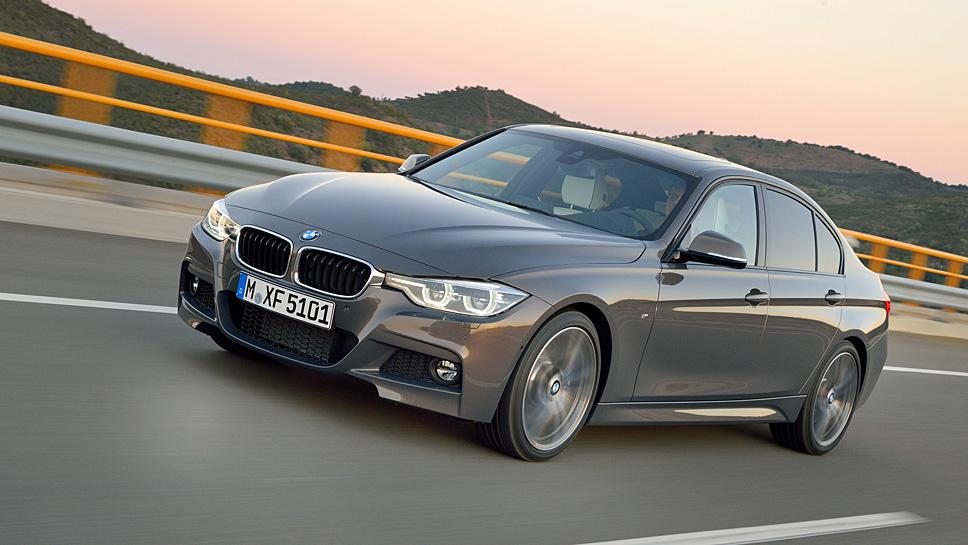 BMW blickt zuversichtlich in die zweite Jahreshälfte.