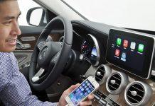 Nicht jede App im Auto ist legal