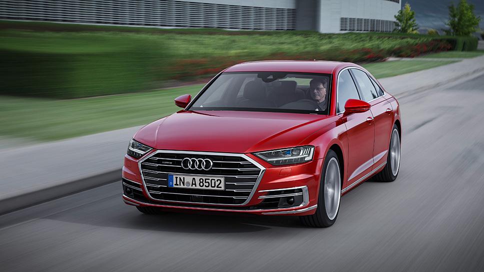 Audi löst VW als beliebteste Marke ab