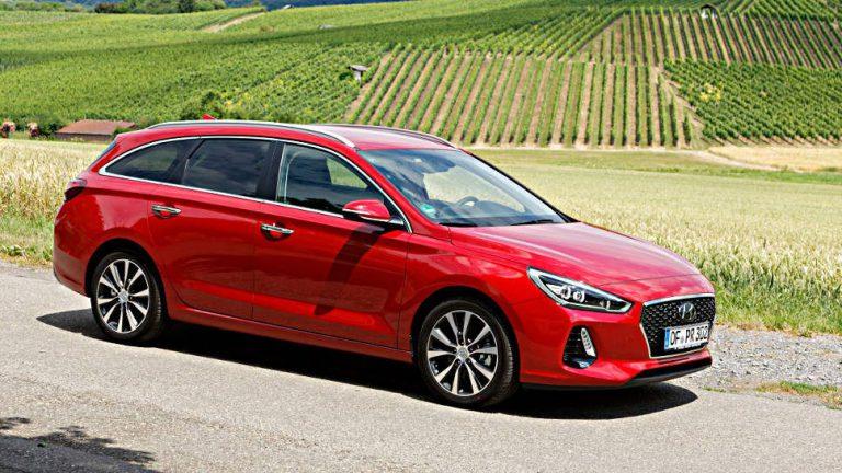 Hyundai i30 Kombi: Ernstzunehmende Alternative