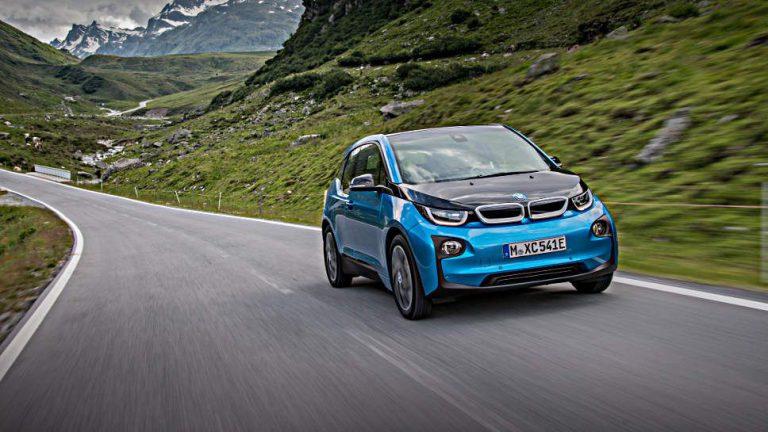 Autohersteller setzen Umweltprämie ein