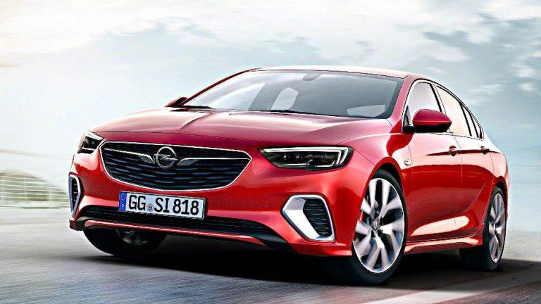 Opel Insignia GSi: Zurück zu alter Sportlichkeit
