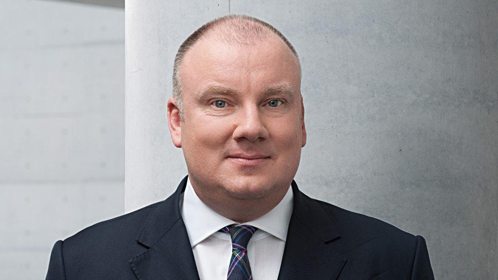 Christian Hochfeld ist Direktor bei der Agora Verkehrswende.