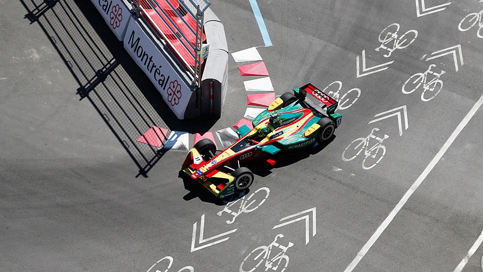 Lucas di Grassi ist neuer Weltmeister der Formel E