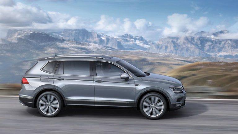 Marke Volkswagen weiter im Aufwind