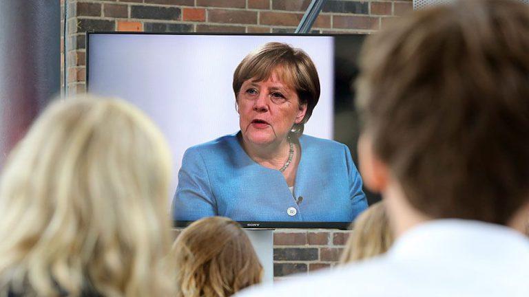 Merkel: «Menschen ermutigen, Elektromobilität zu nutzen»