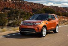 Der Land Rover Discovery erzeugt immer noch Geländewagngefühle