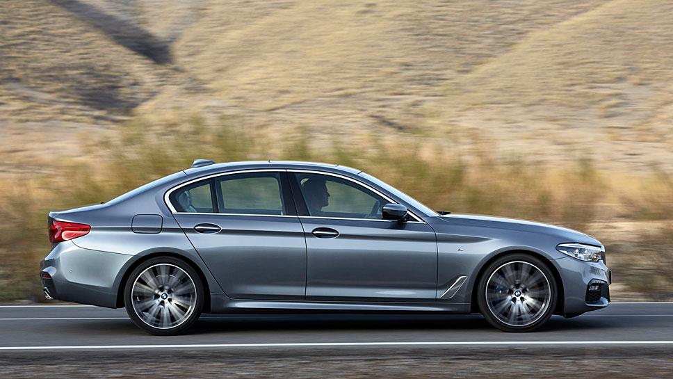 Besonders BMW droht in Südkorea Ungemach