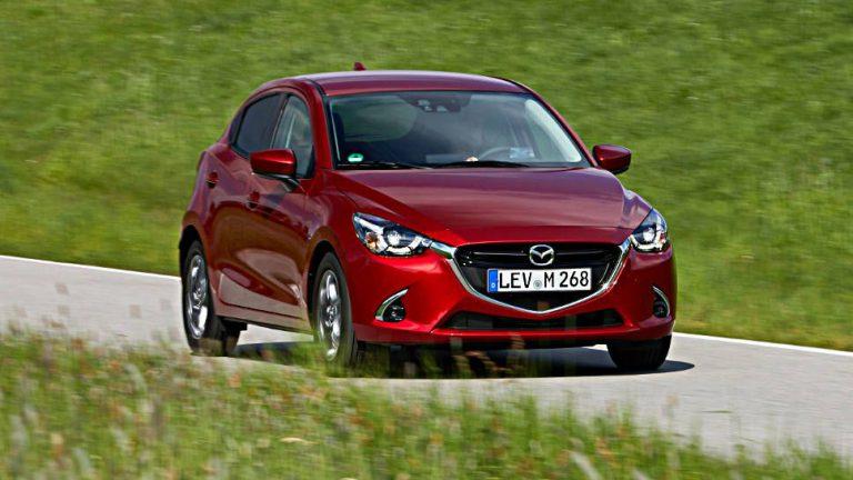 Mazda2: Kleinwagen mit Premium-Allüren