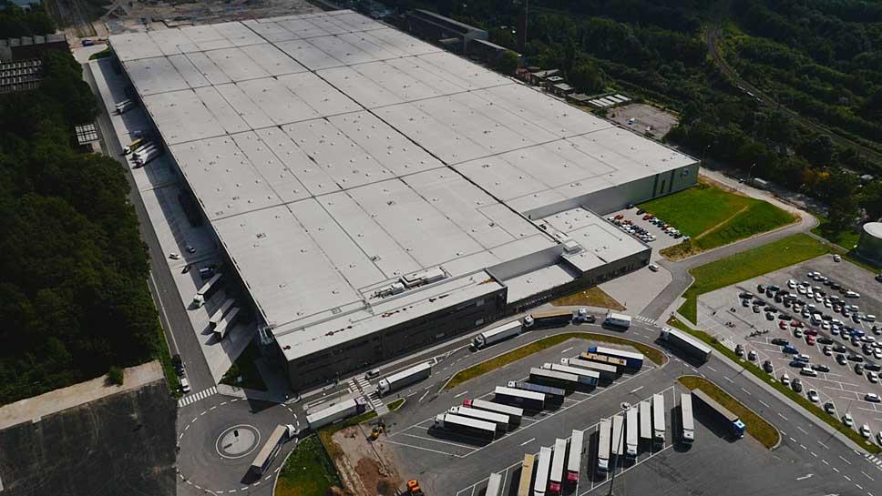 Opel eröffnet am 2. September das Warenverteilzentrum in Bochum