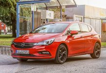 Opel erweitert sein Erdgas-Angebot