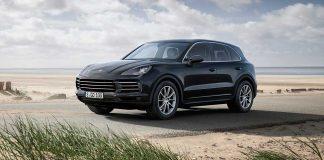 Modelle von Porsche stehen bei Autodieben ganz oben in der Liste