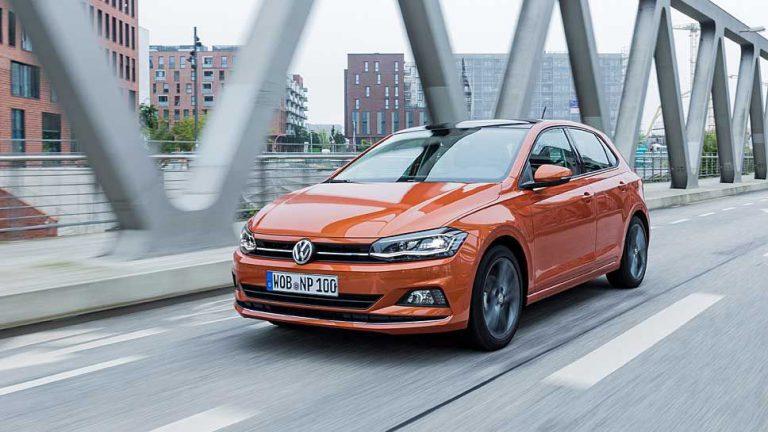 VW Polo: Digital auf den Spuren des Käfers