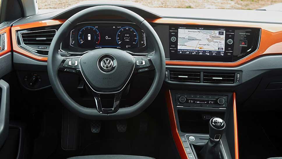 Der VW Polo klettert erstmals über die Vier-Meter-Marke