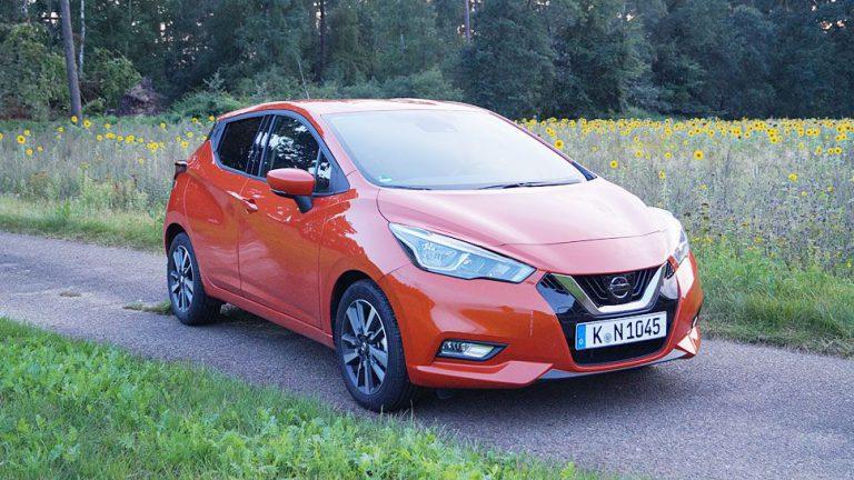 Nissan Micra: Gelungene Abkehr vom mickrigen Weltauto