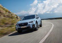 Subaru bringt im November die zweite Auflage des XV