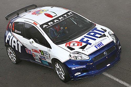 Neuer Italo-GTI